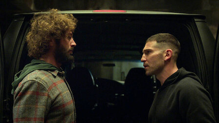 Watch Gunner. Episode 5 of Season 1.