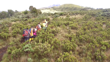 Watch Mount Kilimanjaro–The Prologue. Episode 19 of Season 1.