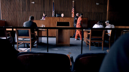 觀賞第 4 部:證人。第 1 季第 4 集。
