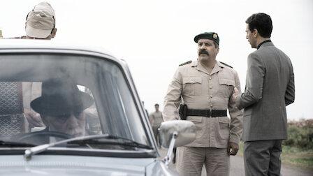 觀賞獨自在大馬士革。第 1 季第 3 集。