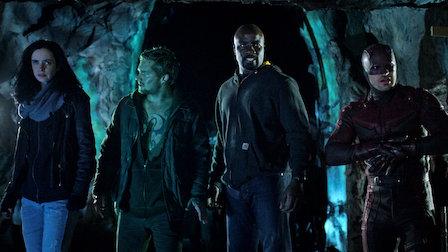 Watch The Defenders. Episode 8 of Season 1.