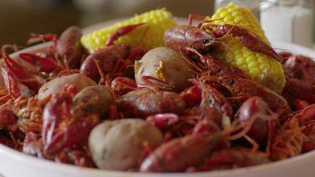 Watch Shrimp & Crawfish. Episode 4 of Season 1.