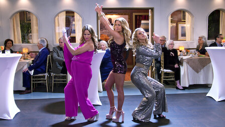 Watch Angels' Night Out. Episode 6 of Season 4.