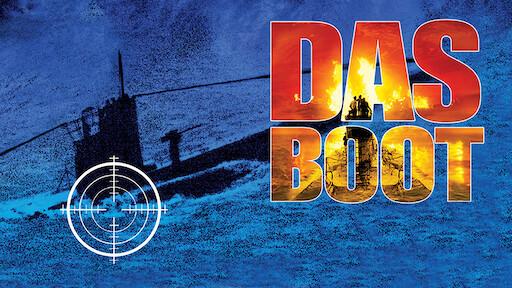 Das Boot: Theatrical Cut