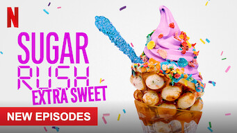 Sugar Rush: Extra Sweet