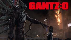 殺戮都市 GANTZ:O