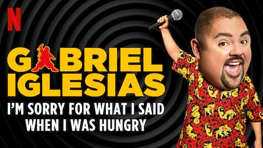 蓋布瑞·伊格雷西亞斯:抱歉,我肚子餓時總是口不擇言