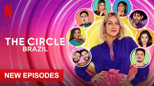 The Circle Brazil